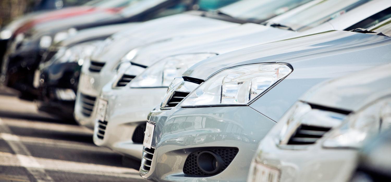 fleet-cars